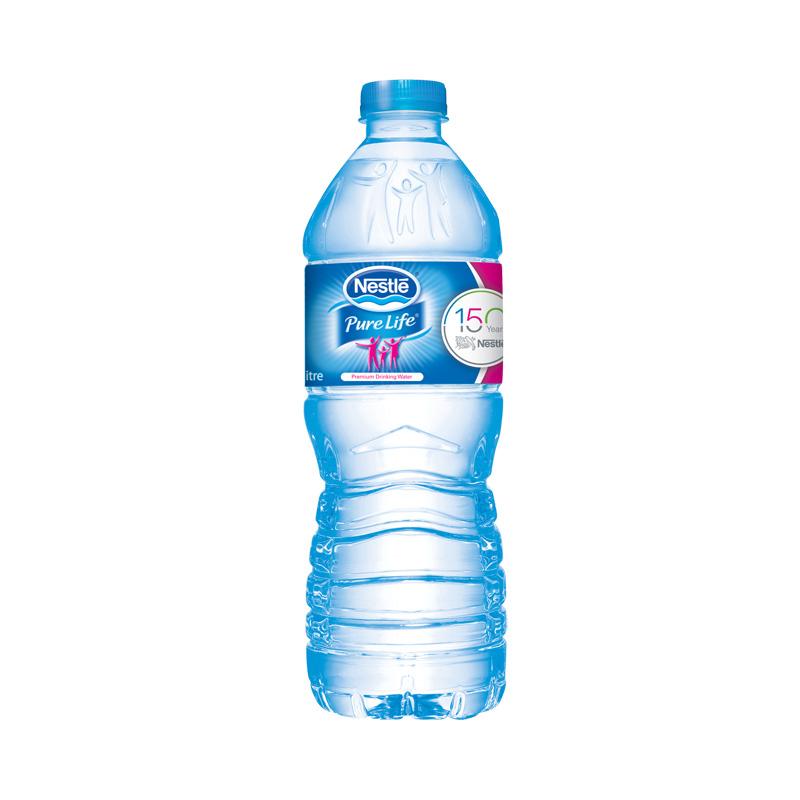 NESTLE PURE LIFE 0.5 Liter