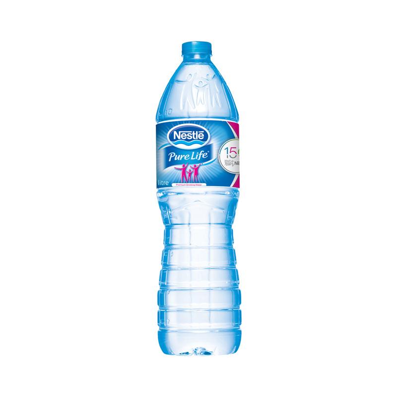 NESTLE PURE LIFE 1.5 Liter