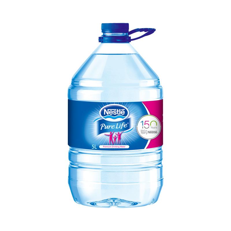 NESTLE PURE LIFE 5 Liter