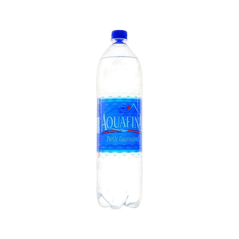Aquafina Mineral Water 1.5ltr