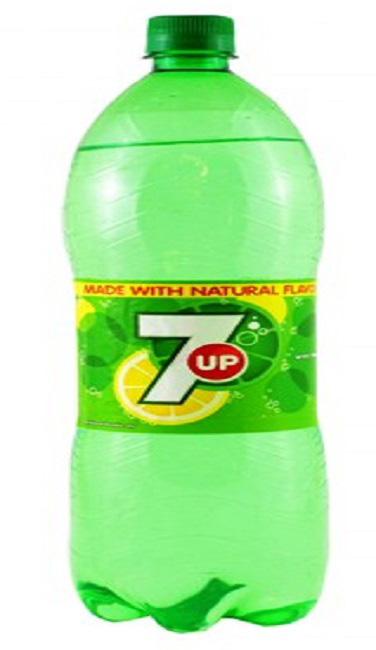 7Up Buddy Pack - 300 ml