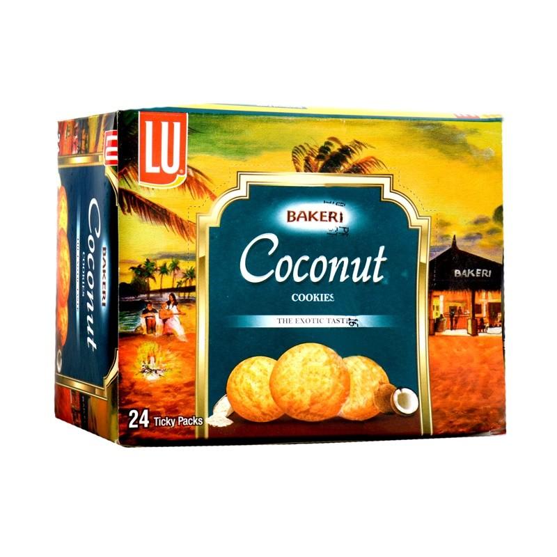 LU Bakeri Coconut Ticky Pack (Pack of 24)