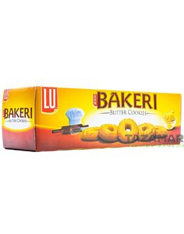 LU Bakeri Butter (Family Pack)