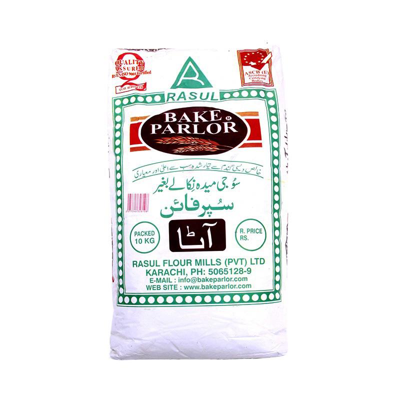 Bake Parlor Fine Atta 10 Kg