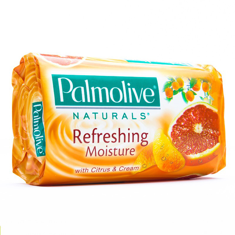 Palmolive Citrus & Cream Soap 115g