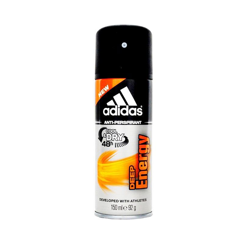 Adidas Deep Energy Body Spray 150ml