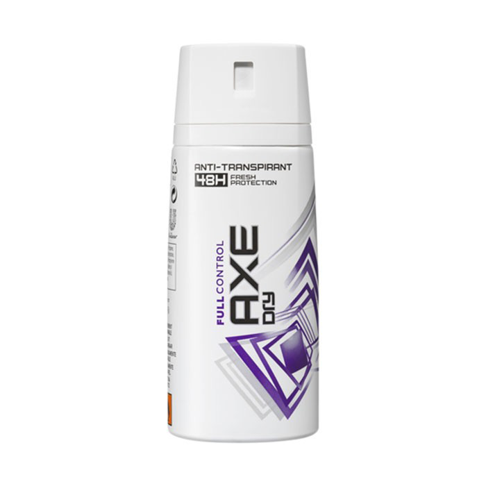 Axe Dry Full Control Body Spray 150ml
