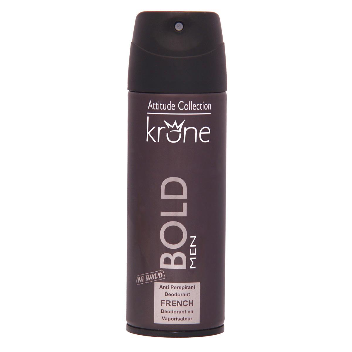Krone Bold Men Body Spray 200ml