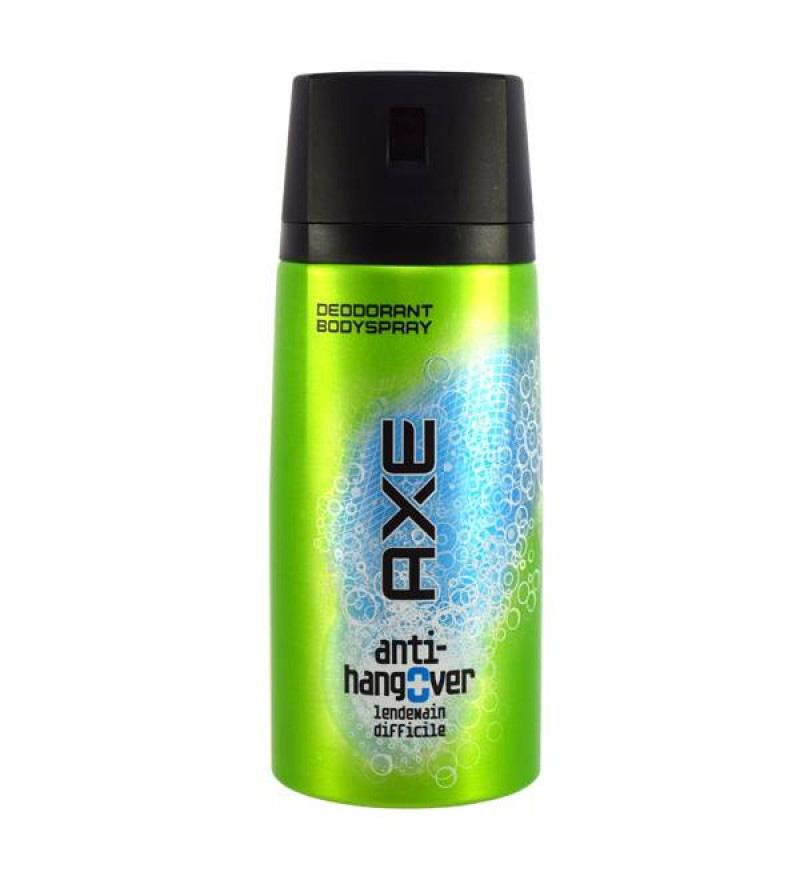 Axe Anti-Hangover Body Spray 150ml