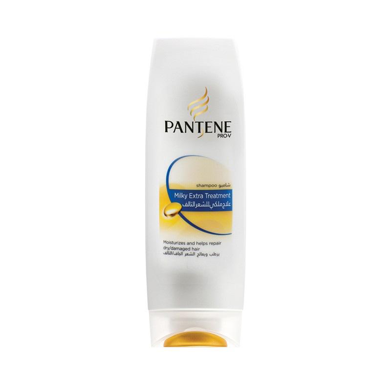 Pantene Milky Extra Treatment Conditioner 180ml