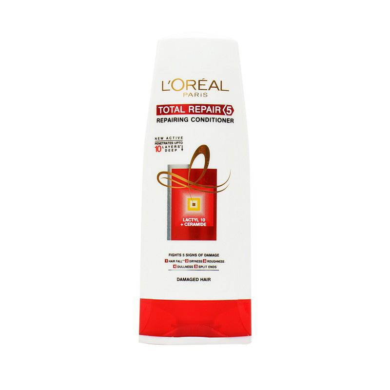 L'Oreal Total Repair 5 Conditioner 175ml
