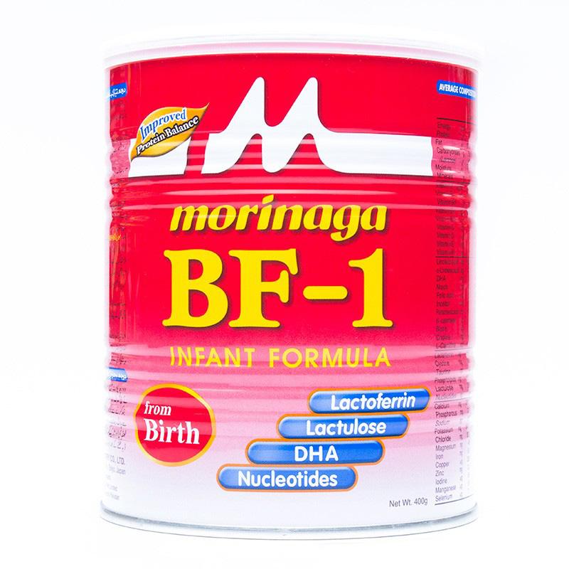 Morinaga Powder Milk BF-1 400g