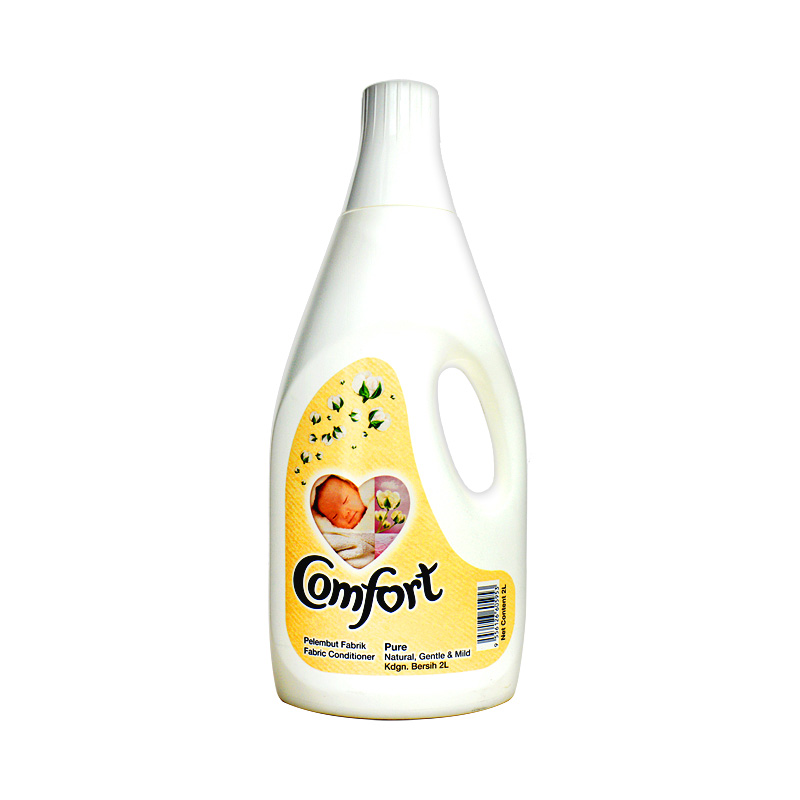 Comfort Fabric Softner Pure 2Ltr