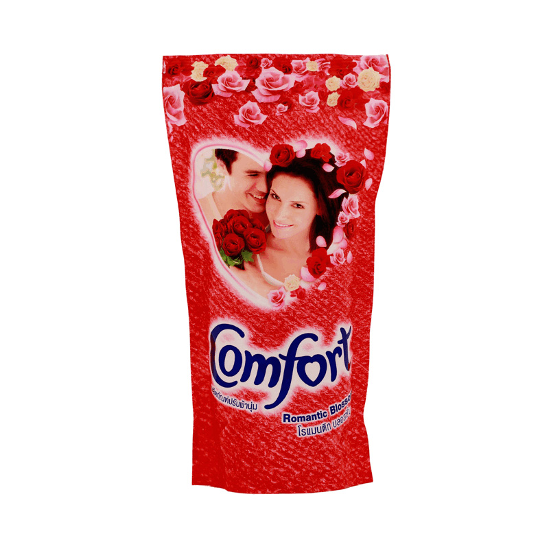 Comfort Fabric Softner Romantic Blossom 600ml