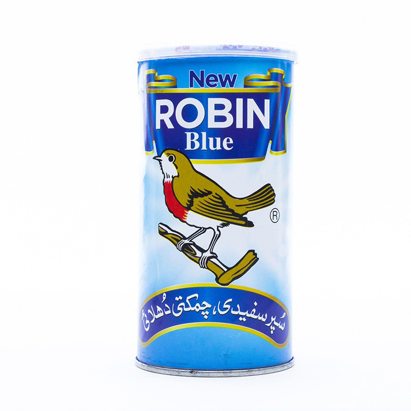 Robin Standard Blue Powder 225g