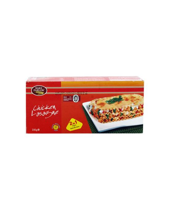 Bake Parlor Lasagne Chicken 250g
