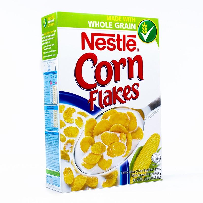 Nestle Corn Flakes 275g