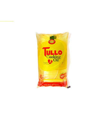 Tullo Cooking Oil 1L
