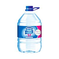 Nestle Pure Life Water 5 Liter