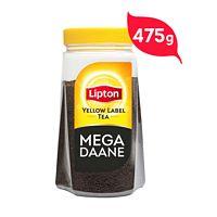 Lipton Yellow Label Tea Mega Daane Jar 475grams