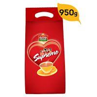 Brooke Bond Supreme Tea Pouch 950grams