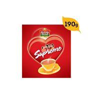 Brooke Bond Supreme Tea 190grams