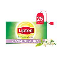 Lipton Green Tea Bags Jasmine - 25 Tea Bags