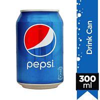 Pepsi 300ml Can