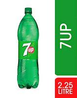 7UP - 2.25L