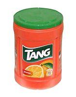 Tang Orange - 2500 Grams Tub