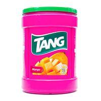 Tang Drinking Powder Mango Tub 750g