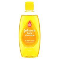 Johnson's Baby Shampoo Gold 500ml