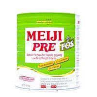 Meiji Powder Milk Pre 400g
