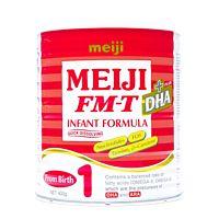 Meiji Powder Milk Stage 1 FM-T 400g