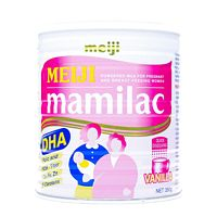 Meiji Powder Milk Mamilac 350g