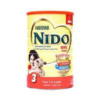 NESTLE NIDO 1+ Tin 1.8 kg