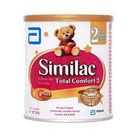 Similac Total Comfort-2 Milk 360 grams