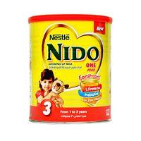 NESTLE NIDO 1+ Tin 400 grams