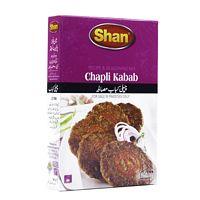 Shan Chapli Kabab 100grams