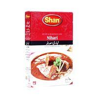 Shan Nihari 60grams