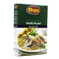 Shan Sindhi Biryani 120grams