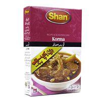 Shan Qorma 100grams
