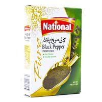 National Spices Black Pepper Powder 50g