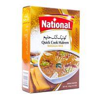 National Recipes Quick Cook Haleem Mix 345g