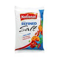 National Salt Refined Namak 800g