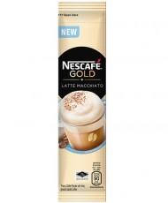 Nescafe coffee Gold Latte Macchiato Sachet 20g