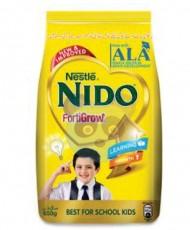 Nestle Nido Fortigrow  650 gm