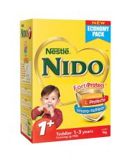 NESTLE NIDO 1+ Box 1 kg