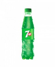 7Up Buddy Pack - 345 ml