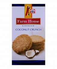 Peek Freans Coconut Crunch Cookies (Family Pack) 68g